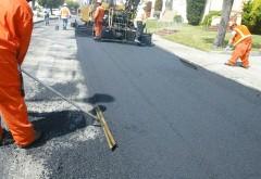 Mai multe străzi din Ploiești intră în reparații