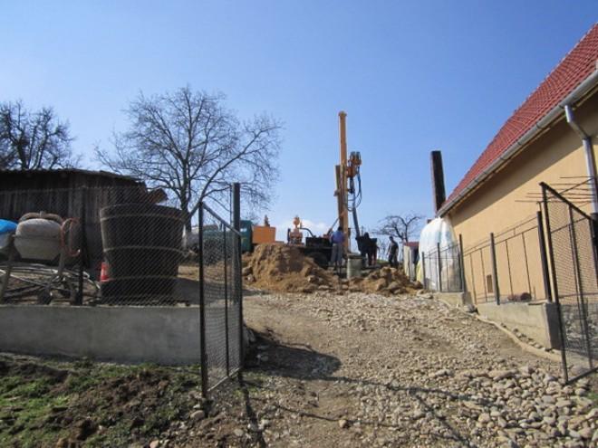 Proiect al Ministerului Dezvoltării a rămas fără bani în Prahova. Lucrările au fost sistate
