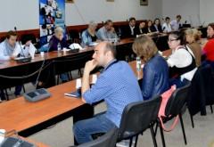 Dezbatere publică la Consiliul Judeţean Prahova