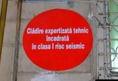 Lista blocurilor cu BULINĂ ROȘIE care vor fi reabilitate în Prahova