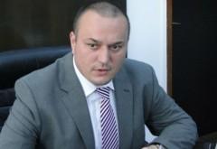 """Iulian Badescu isi """"sarbatoreste"""" ziua de nastere in spatele gratiilor"""