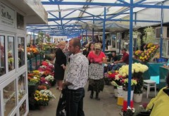 Pieţele din Ploieşti intră într-un proces de modernizare