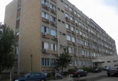 Spitalul Județean Ploiești va avea o parcare nouă