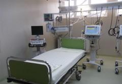 Două spitale din Ploieşti, reabilitate