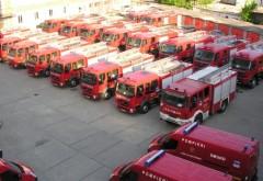 Autospeciale noi pentru ISU Prahova