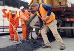Ce lucrări de reparatii si investitii au loc astazi in Ploiesti