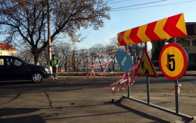 Ce lucrări de reparatii si investitii au loc astazi in Ploiești