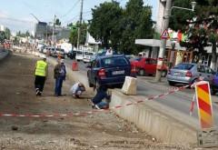Unde au loc lucrări de reparații și investiții în Ploiești, vineri, 12 iunie