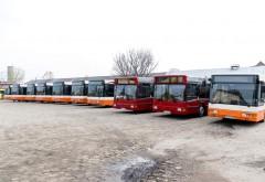 Primăria Ploiești va cumpăra tramvaie și troleibuze noi