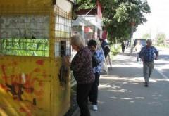 TCE Ploiești închide două tonete de bilete