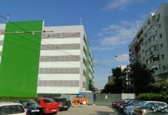 Au început lucrările de reabilitare a străzii Cuza Vodă din Ploiești