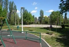 Parcul Andrei Mureșanu a reintrat în patrimoniul Ploieștiului