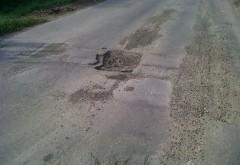 Drumurile din Prahova vor fi REPARATE