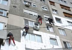 Trei blocuri din Ploiești vor fi reabilitate termic cu fonduri europene