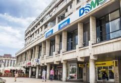 5 consilieri locali si o idee salvatoare: Trotuarele si esplanada din fata magazinelor Winmarkt, reparate pe banii unei firme private