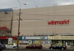 Pasajului pietonal din zona Winmarkt va fi REFĂCUT