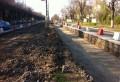Anunțul Primăriei cu privire la finalizarea liniilor de tramvai