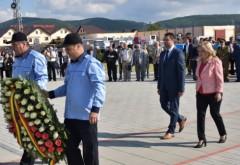Vicepreședintele CJ Prahova, Bogdan Toader, a participat la comemorarea lui Aurel Vlaicu