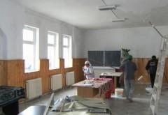 Ce școli din Prahova au fost reparate înainte de începerea anului școlar