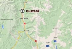 În ce stadiu se află centurile orașelor Comarnic și Bușteni