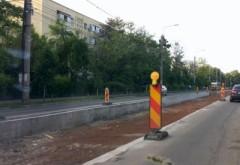 Primarul Teodorescu a trimis o adresă la Ministerul Dezvoltării legată de şantierul de pe Şoseaua Vestului