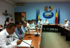 Consiliul Județean Prahova, convocat în şedinţă ordinară