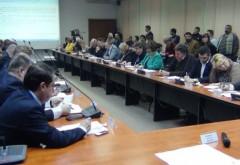 Consiliul Local Ploieşti convocat în şedinţă extraordinară