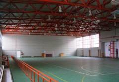 Încep lucrările la Sala de sport din Azuga