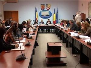 Consiliul Județean Prahova, convocat în ședință extraordinară