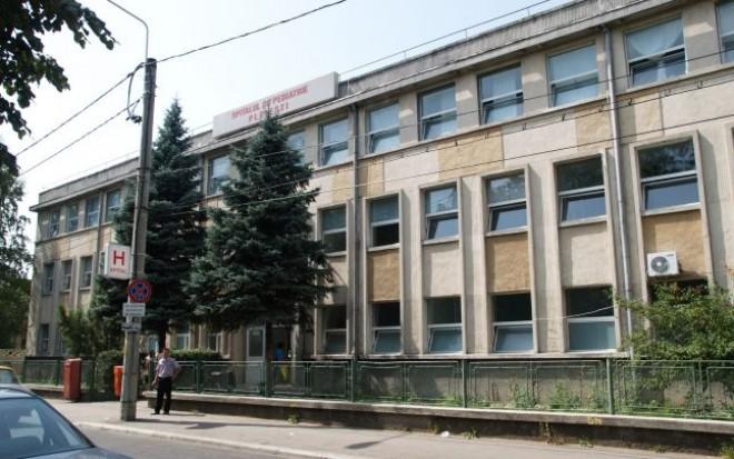 Ce planuri are Primăria pentru Spitalul de Pediatrie din Ploieşti