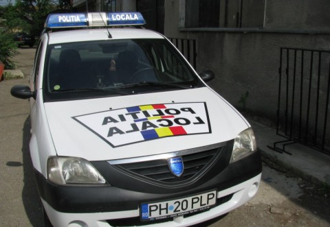 Politistii locali din Ploiesti vor avea SALARIILE MARITE