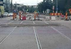 Primul tramvai, pregătit să intre în probe la Ploiești. Cand este gata reabilitarea liniilor