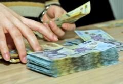 SURSE: Salariile bugetarilor, MAJORATE în 2016 cu 5-10%