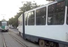 Încep lucrările de modernizare a liniilor de tramvai într-o altă zonă din Ploieşti