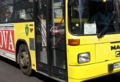 Transportul gratuit în Ploieşti va fi eliminat de la 1 ianuarie 2016