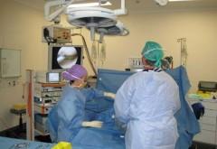 Câți medici lucrează la Secția de Chirurgie Plastică și Reparatorie Ploiești