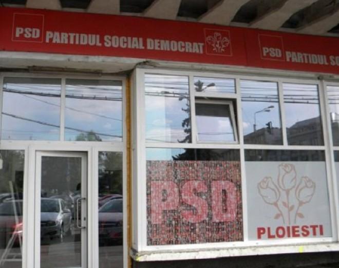 Cum îşi va desemna PSD Ploieşti candidatul la Primărie. Cine s-a înscris în cursa internă