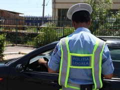 Politia Locala Ploiesti a infiintat un nou post fix. Vezi unde este amplasat