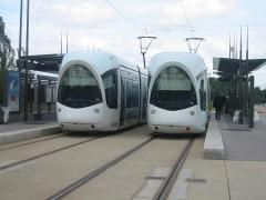 CJ Prahova achizitioneza un tramvai ultra modern pentru ploiesteni