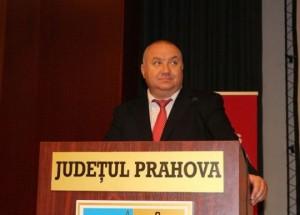 Cristian Ganea, primarul interimar al Ploieştiului: Avem un buget foarte sărac