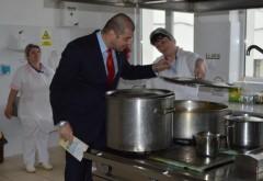 Secretar de stat în Ministerul Muncii, în vizită la centrele de plasament din Prahova FOTO