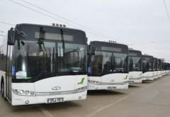 Ploieştiul are nevoie de 30 de autobuze, 20 de tramvaie si 15 troleibuze NOI