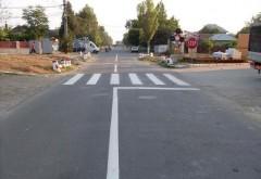 Licitatie pentru executia marcajelor rutiere in Campina