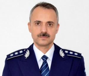 Cine este noul şef al IPJ Prahova, după plecarea lui Viorel Dosaru