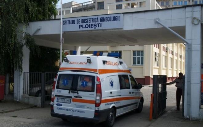CJ Prahova solicită fonduri europene pentru modernizarea maternităţii din Ploieşti