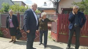 Cristian Ganea a mers în inspecţie pe mai multe străzi din Ploieşti. Ce măsuri de urgenţă a dispus
