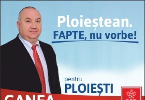 """""""Fapte, nu vorbe"""". Primarul Cristian Ganea, lovitura de gratie pentru carcotasi"""