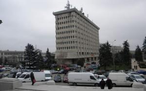 NOUA COMPONENŢĂ a Consiliului Judeţean Prahova