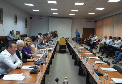 ALEGERI Consiliul Judetean Prahova
