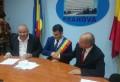 Cristian Ganea acuza nereguli administrative. A contestat atributiile primite de la Adrian Dobre